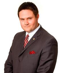 Partner Joseph M. Preis