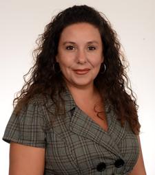 Legal Assistant/Client Care Coordinator Carlie Peisley