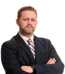 Attorney Joshua Mino