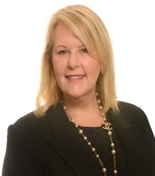 Senior Counsel B. Allison Borkenheim