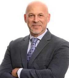 Partner James N. Godes