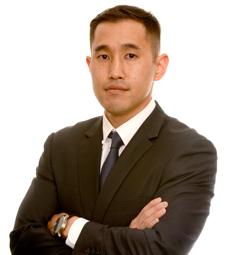 Attorney Kevin Kim