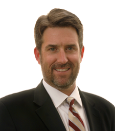 Attorney David Palmer