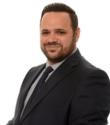 Attorney Farouk Mansour